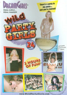 Dream Girls: Wild Party Girls 3-Pack Porn Movie