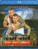 Logan Vs. Dragon Blu-ray