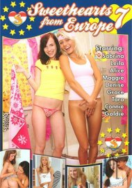 Sweethearts From Europe 7 Porn Movie