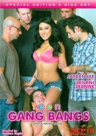 Teen Gang Bangs Porn Video