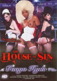 House Of Sin, The Porn Movie