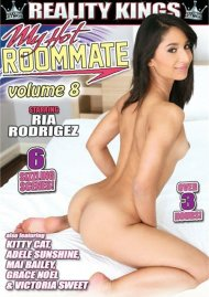 My Hot Roommate Vol. 8 Porn Movie