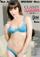 Classy Cougars Porn Video