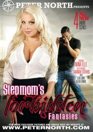 Stepmoms Forbidden Fantasies