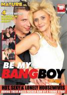 Be My Bangboy Porn Movie