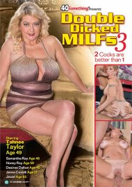 Double Dicked MILFS 3 Porn Movie