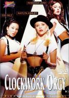 Clockwork Orgy Porn Movie