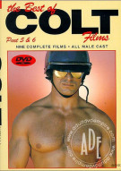 Best of Colt Films 5 & 6, The Porn Movie