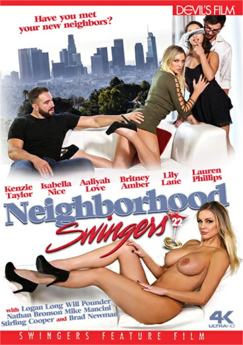 Neighborhood Swingers 22 (2019)
