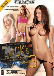 Jack's Playground 3 Porn Video