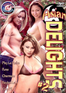 Asian Delights #2 Porn Movie