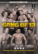 Gang of 13 Porn Movie