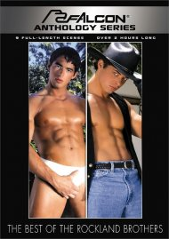 Best of the Rockland Brothers, The Porn Movie