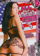 All American Nymphos #5 Porn Video