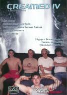 Creamed #4 Porn Movie