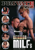 German MILFs Porn Movie