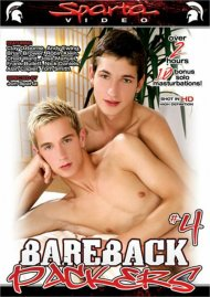 Bareback Packers #4 Porn Video