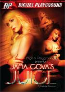 Jana Cova's Juice Porn Video