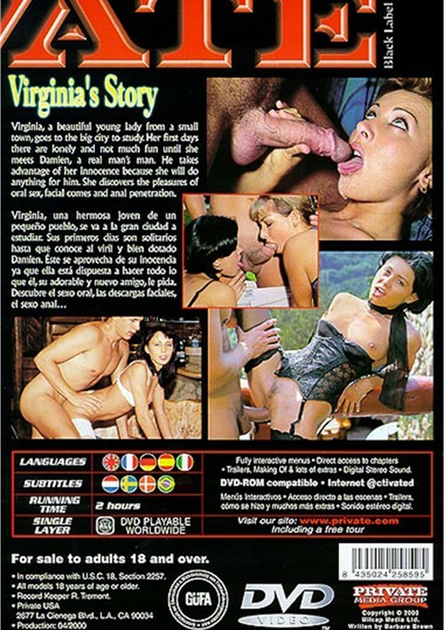 История вирджинии порно 94208 фотография