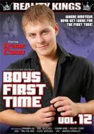 Boys First Time Vol. 12 Porn Movie