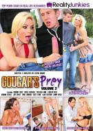 Cougar's Prey 2 Porn Video
