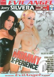 Mommy X-Perience, The Porn Movie