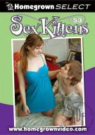 Sex Kittens #53 Porn Movie