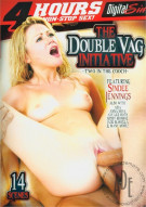 Double Vag Initiative, The Porn Movie