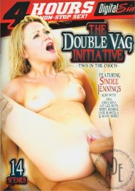 Double Vag Initiative, The Porn Video