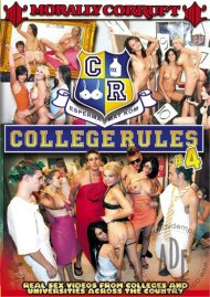 College Rules #4 Porn Movie