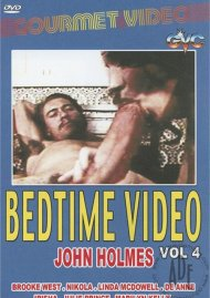 Bedtime Video Vol. 4 Porn Video