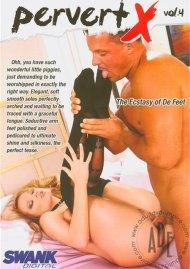 Pervert X Vol. 4 Porn Movie