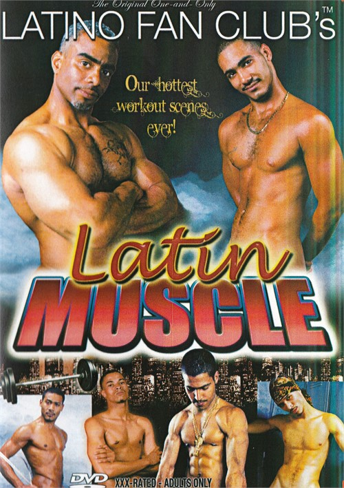 Latino Gay Porn @ Gay Male Tube