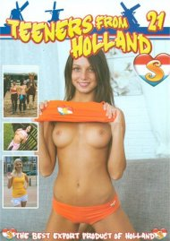 Teeners From Holland 21 Porn Movie
