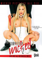 Samantha Saint is Completely Wicked 2 Porn Movie
