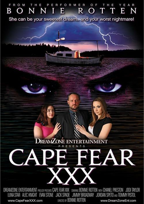 Cape Fear XXX from Dream Zone Ent.