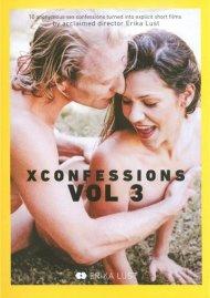 XConfessions Vol. 3 Porn Movie