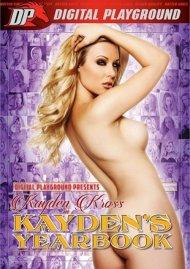 Kaydens Yearbook Porn Movie