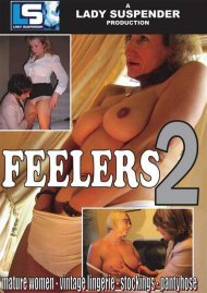 Feelers 2 Porn Video