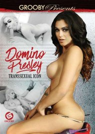 Domino Presley: Transsexual Icon Porn Video