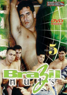 Brazil Nuts 5 Porn Movie