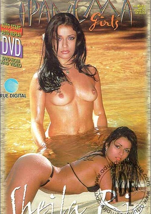 Resultado de imagem para Ipanema Girls: Sheila Rio brasileirinhas