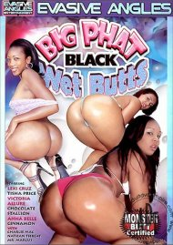 Big Phat Black Wet Butts Porn Movie