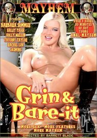 Grin & Bare-It Porn Movie