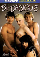 Bi-Dacious Porn Movie