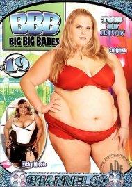 BBB: Big, Big Babes 19 Porn Video