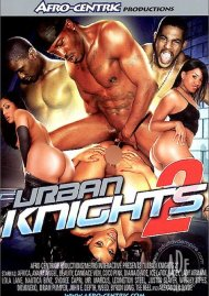 Urban Knights 2 Porn Movie