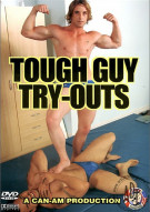 Tough Guy Try-Outs Porn Movie