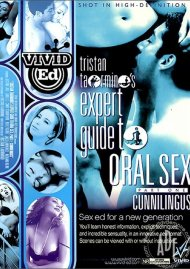 Expert Guide to Oral Sex: Cunnilingus Porn Video