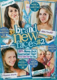 Brand New Faces #2 Porn Video